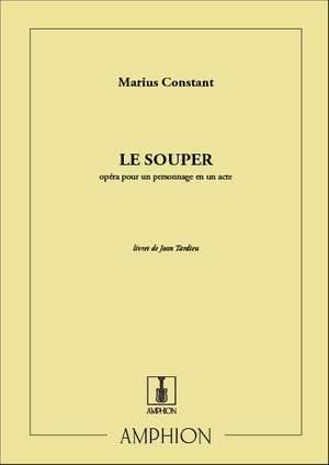 Constant: Le Souper