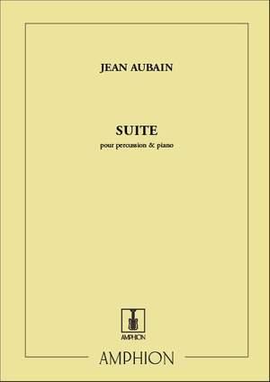 Aubain: Suite