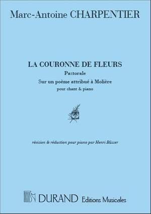 Charpentier: La Couronne de Fleurs