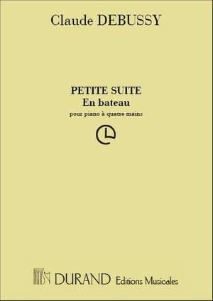 Debussy: En Bateau