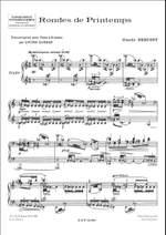 Debussy: Rondes de Printemps Product Image