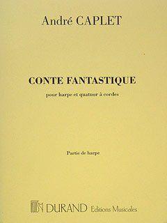 Caplet: Conte fantastique
