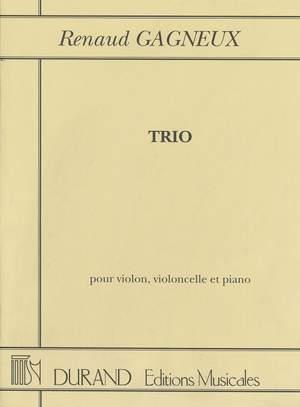 Gagneux: Trio