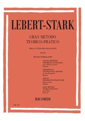 Lebert: Gran Metodo teorico-pratico per lo Studio Vol.2