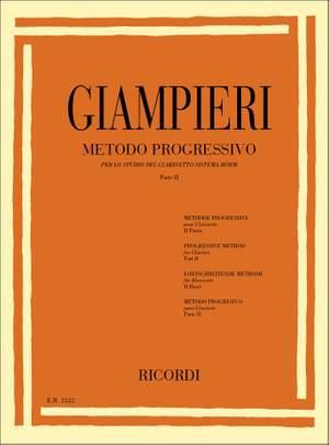 Giampieri: Metodo progressivo Vol.2