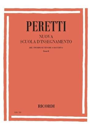 Peretti: Nuova Scuola d'Insegnamento Vol.2