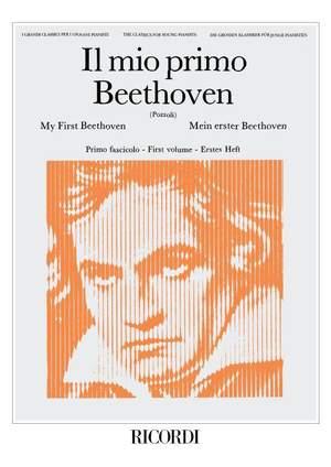 Beethoven: Il mio primo Beethoven Vol.1