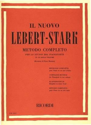 Lebert: Il Nuovo Lebert-Stark: Complete Method