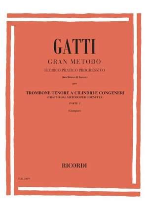 Gatti: Gran Metodo Vol.1