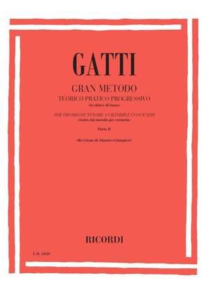Gatti: Gran Metodo Vol.2