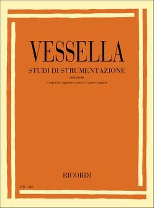 Vessella: Studi di Strumentazione per Banda
