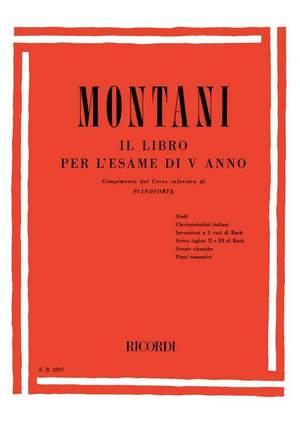 Montani: Il Libro per l'Esame di 5º Anno