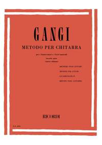 Gangi: Metodo Vol.2