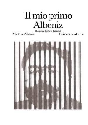 Albéniz: Il mio primo Albéniz
