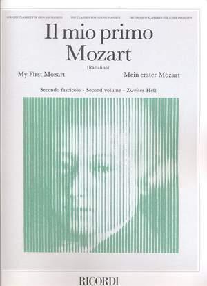 Mozart: Il mio primo Mozart Vol.2