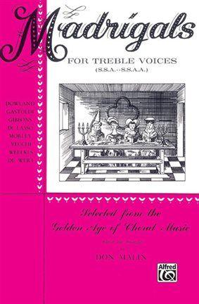 Janácek: 15 Moravian Folksongs