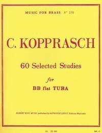 Kopprasch: 60 Selected Studies
