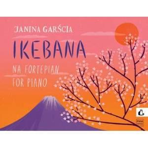 Garscia, J: Ikebana op. 70