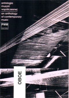 Anthology Of Contemporary Music (Oboe)