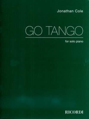 Cole: Go Tango