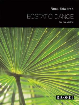 Edwards: Ecstatic Dance