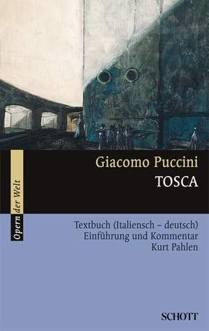 Puccini, G: Tosca
