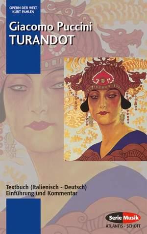 Puccini, G: Turandot