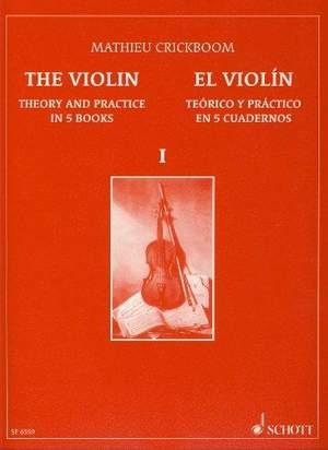 The Violin   Vol. 1