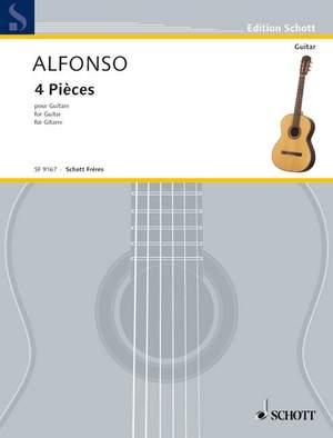 Alfonso, N: 4 Pièces