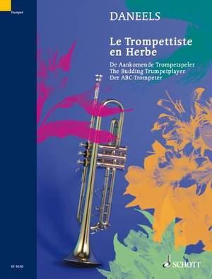 Daneels, F: The Budding Trumpetplayer