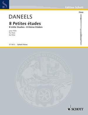 Daneels, F: Eight Little Studies