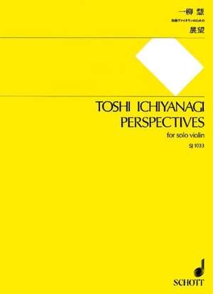Ichiyanagi, T: Perspectives