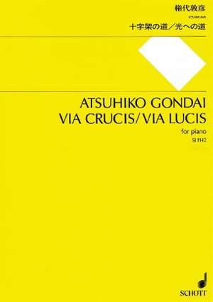 Gondai, A: Via Crucis / Via Lucis