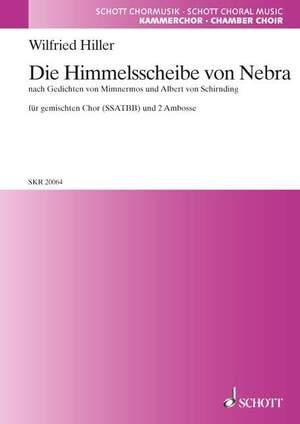Hiller, W: Die Himmelscheibe von Nebra