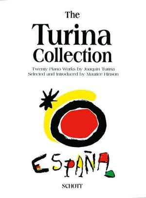 Turina, J: The Turina Collection Product Image
