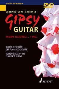 Graf-Martinez, G: Gipsy Guitar