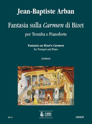 Arban, J: Fantasia on Bizet's Carmen