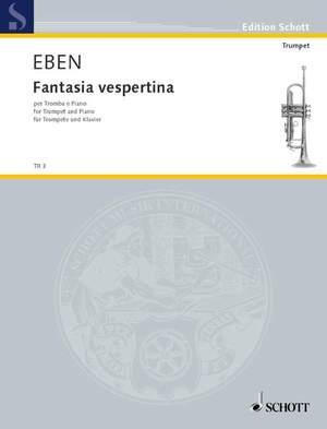 Eben, P: Fantasia vespertina