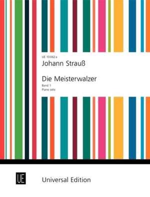 Johann Strauss II: The Great Waltzes Band 1
