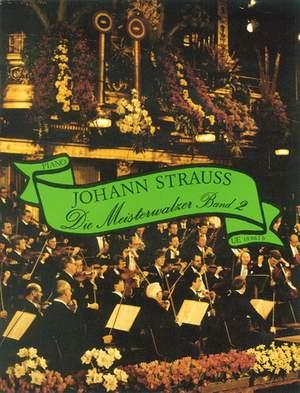 Johann Strauss II: The Great Waltzes Band 2