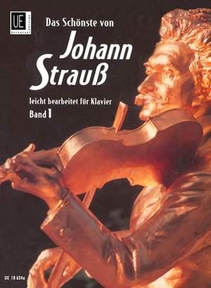 Johann Strauss II: Most Beautiful Waltzes Band 1
