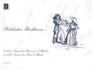 Beethoven: 15 Little Dances