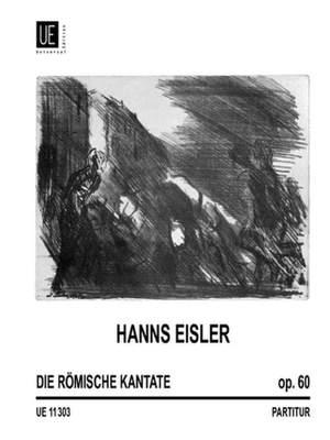 Eisler Hanns: Die Romische Kantate Product Image
