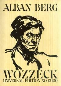 Berg, A: Wozzeck