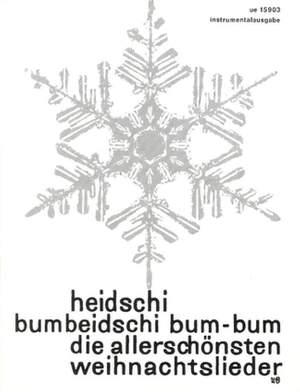 Anonymous: Heidschi bumbeidschi