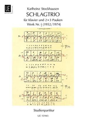 Kahowez, G: Bardo-Puls