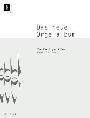 Haselböck Marti: Hesse Works For Organ