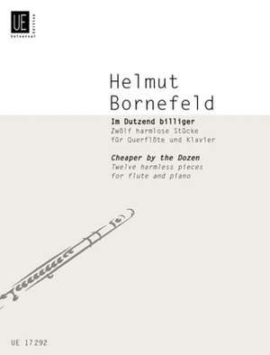 Bornefeld Helmu: Bornefeld Im Dutzend Billiger Fl Pft