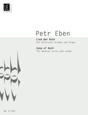 Eben, P: Eben Song Of Ruth M.vce Org
