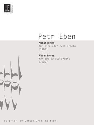 Eben, P: Eben Mutations Org Or 2org